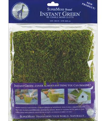 Moss Cloth