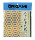 Aitoh Komon Chiyogami Origami Paper