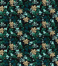 Buttercream™ Stella Cotton Fabric-Ditsy Abstract Floral