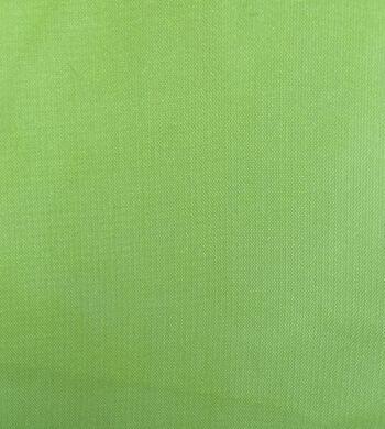 "Glitterbug Chiffon Fabric 45""-Solid Lime Green"