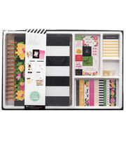 Heidi Swapp® Fresh Start Classic Memory Planner Box Kit, , hi-res