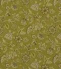 Home Decor 8\u0022x8\u0022 Fabric Swatch-Outdoor FabricSea Breeze Fennel