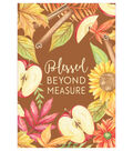 Blessed Beyond Measure, Autumn & Apple 3 pk Scented Sachets