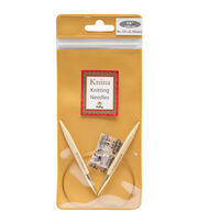 Tulip Needle Company Knina Knitting Needles 16'' Size 10.5, , hi-res