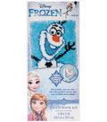 Disney Latch Hook Kit 12\u0022X12\u0022-Olaf-Frozen