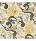 Upholstery Fabric- Better Homes & Gardens Alouette Golden