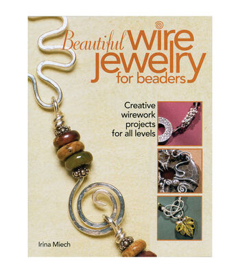 Beautiful Wire Jewelry For Beaders