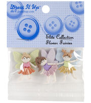 Dress It Up Embellishments, , hi-res