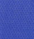 Cotton Eyelet Mini Dot Fabric-Purple