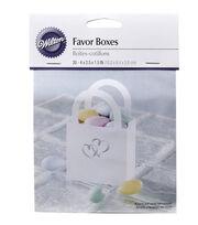 Wilton® 20ct Sweetheart Favor Bag , , hi-res