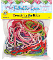 Creativity For Kids Lots O' Loops Refill Kit, , hi-res