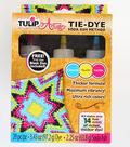 Tulip® Artisan Soda Ash Method Tie-Dye Kit