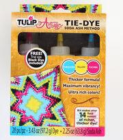 Tulip® Artisan Soda Ash Method Tie-Dye Kit, , hi-res