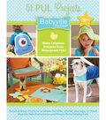 Babyville Boutique 51 Ways To Use PUL Book