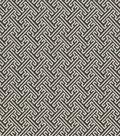 Home Decor 8\u0022x8\u0022 Fabric Swatch-Thatcher Onyx