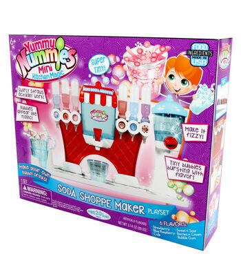 Yummy Nummies Mini Kitchen Playset-Soda Shoppe