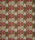 Home Decor 8\u0022x8\u0022 Fabric Swatch-Eaton Square Lauper Hearth