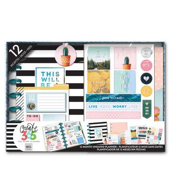 Create 365 The Happy Planner™ Mini Box-Picture Quotes