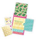 Paper House® Snapshots Flip Folio Album-Embrace Today
