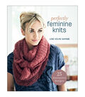 Lene Holme Samsoe Perfectly Feminine Knits Knitting Book