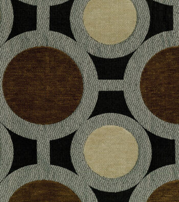 "Richloom Studio Upholstery Fabric 55""-Conspiracy Linen"