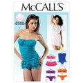 Mccall Pattern M6569 Ax5 (4-6-8-Mccall Pattern