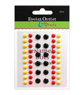 Eyelet Outlet 52ct Enamel Dots