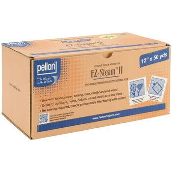 Pellon® EZ-Steam™ II 12''x50yds Fusible Web & Adhesive