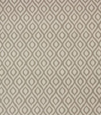 "Richloom Studio Print Fabric 56""-Tut Linen"