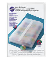 Wilton® Reusable 24ct Cupcake Carrier, , hi-res