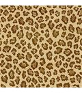 Home Decor 8\u0022x8\u0022 Fabric Swatch-Serengeti Leopard