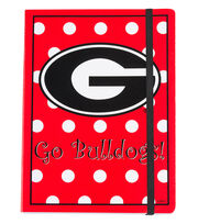 University of Georgia Bull Dogs Journal, , hi-res