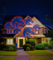 Boise State University Broncos Team Pride Light, , hi-res