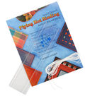 Piping Hot Binding Kit with Tool & Cording