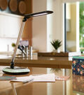 OttLite® Wellness Glow LED Desk Lamp with Color Changing Base