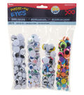 Busy Kids Learning Value Pack-Paste-On Eyes