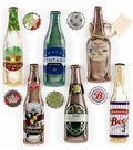 Jolee's Boutique® Domed Stickers-Beer Bottle