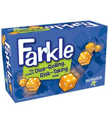 Farkle Game
