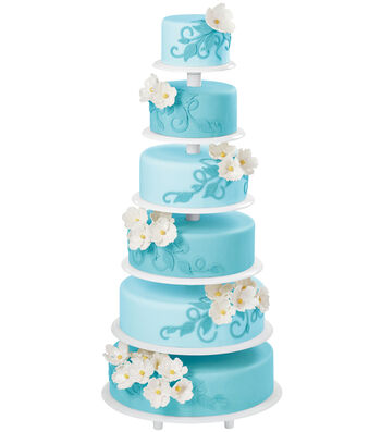 Wilton® Towering Tiers Cake Stand