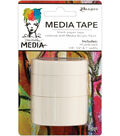 Dina Wakley Media Tape-Blank