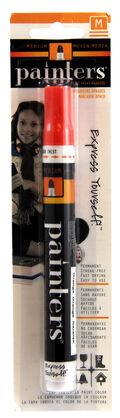 Painters Medium Paint Marker, Orange