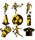 Provo Craft® Cricut® Solutions Cartridge-Soccer