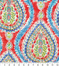Dena Designs Multi-Purpose Decor Fabric 54\u0022-Coconut Row Fiesta