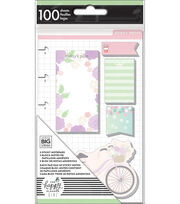 The Happy Planner Girl™ Daydreamer Collection Mini Sticky Notes, , hi-res