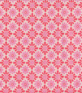 Keepsake Calico™ Cotton Fabric 44\u0022-Koshi Begonia