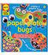 Alex Toys Little Hands Paper Plate Bugs Kit