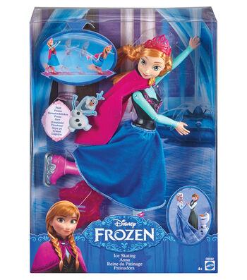 Mattel Disney® Frozen Ice Skating Anna