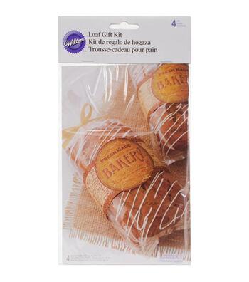 Wilton® Loaf Gifting Kit Makes 4-Harvest