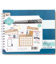 "Hello Today Memory Planner 10.5""X8.75"", , hi-res"