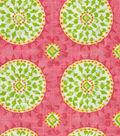 Waverly Multi-Purpose Decor Fabric 54\u0022-Johara/Citrus